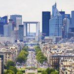Париж больше не является самым посещаемым городом мира