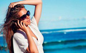 Вводятся новые тарифы мобильной связи для путешествующих за границу
