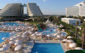 Отельеры Турции разъяснили, как туристы будут оплачивать «налог на проживание»