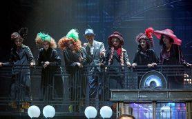 Сможет ли обновленная «Сильва» вдохнуть в оперетту новую жизнь?