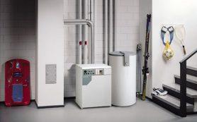 Какой напольный газовый котел выбрать: стальной или чугунный?