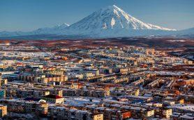 Лучшие достопримечательности города Петропавловск–Камчатский