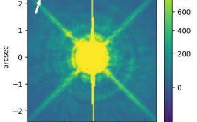 Рентгеновские наблюдения позволили обнаружить компаньона у звезды V473 Lyr