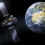 Второй спутник для магистральной передачи данных из космоса готов к работе