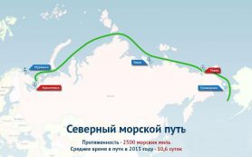 Власти Чукотки планируют привлечь больше туристов с помощью музея Северного морского пути
