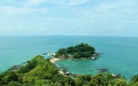 В Индонезии ушли под воду два острова. Остальные — на очереди
