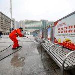 В Китае из-за вируса закрыты популярные туристические достопримечательности
