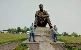 Писатель Василий Авченко — о Дальнем Востоке, правом руле и штормовом предупреждении