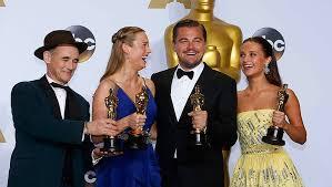 Скоро узнаем имена новых лауреатов «Оскара»