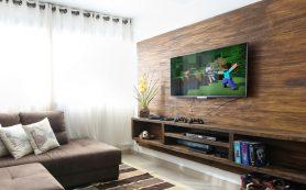 Как выбрать лучший дизайн телевизора для вашей гостиной