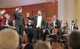 Ильдар Абдразаков привез в Москву свой фестиваль