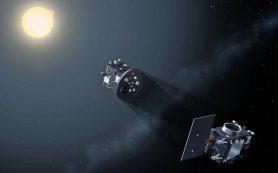 Новая миссия ЕКА по изучению Солнца будет создавать искусственное затмение