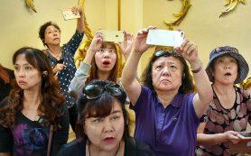 Музеи и галереи из-за нехватки гостей из Китая начали повышать цены