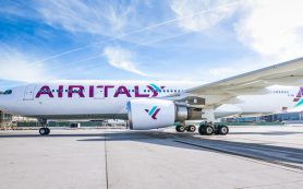 Еще один европейский авиаперевозчик прекратил свое существование