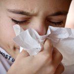Как не подхватить инфекцию в самолете? Эксперты Boeing дали несколько дельных советов