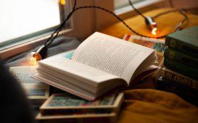 Книжные миры художника Бориса Диодрова оживут в Гослитмузее