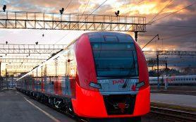 РЖД запустит «Ласточки» из Ростова-на-Дону в Анапу и Новороссийск