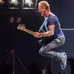 Стинг даст концерты в четырех городах России