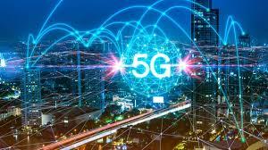 Авиаперевозки в 2025 году вступают в новую эру благодаря 5G
