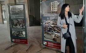 В легендарном ЦУМе откроется музей Машкова