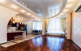 Современный ремонт квартиры в АСК Триан: стильно и доступно
