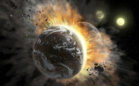 Солнечная система приобрела свой текущий вид вскоре после окончания формирования