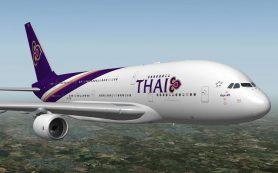 Авиакомпании Таиланда снизят цены для иностранцев на все лето