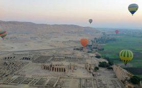 Будете в Египте, обязательно потратьте время на эти места между Асуаном и Луксором