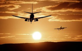 Самолетам стало некуда летать. Поэтому их вывезут подальше и законсервируют