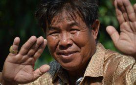 Таиланд закрыл границы с внешним миром. Въезд и выезд из страны запрещены