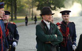 Завершены съемки сериала о приключениях Шерлока Холмса в России