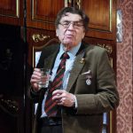 """Актер """"акимовской гвардии"""" Валерий Никитенко отмечает 80-летие"""