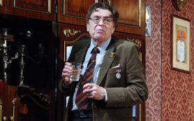 Актер «акимовской гвардии» Валерий Никитенко отмечает 80-летие