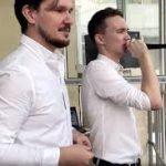 В Челябинске оперные певцы дали концерт с балкона квартиры
