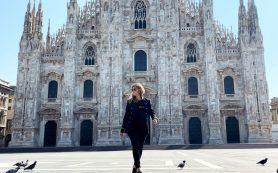 Жанна Бадоева покажет Италию в период пандемии в программе «Жизнь других»