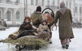 Многосерийный фильм «Зулейха открывает глаза» начался на «России 1»