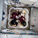 Как мы справимся со вспышкой болезни космонавтов на МКС?