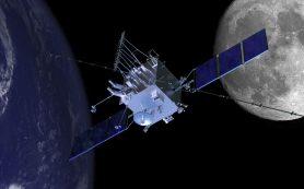 Запуск российского аппарата для съемки Луны запланирован на 2024 год