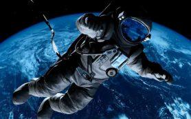 Как космический корабль может падать вокруг Земли?
