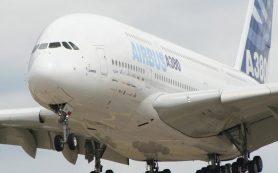 В небе их осталось всего шесть: самый большой самолет в мире приземлили надолго