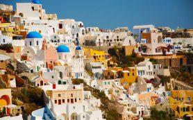 Специалисты дали прогноз, когда в Греции начнется туристический сезон