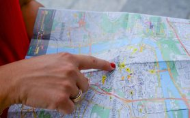 Формула туризма ближайшего будущего: «безопаснее рядом с домом»