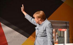 Меркель принимает решение: Германия начинает выходить из карантина