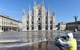 Италия смягчает карантин, но остается закрытой для иностранцев до конца года