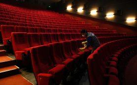 Пандемия — лишь увертюра к катаклизмам в жизни киноиндустрии