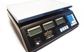 Как правильно выбрать электронные весы