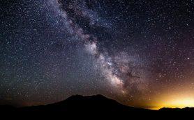 Сколько звезд в нашей галактике?