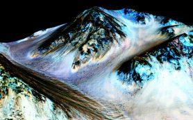 Ученые моделируют климат Марса, чтобы понять обитаемость