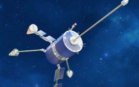 В России началось эскизное проектирование спутниковой системы