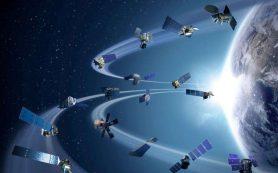 Толпа в космосе: на орбиту запланирован запуск десятков тысяч спутников